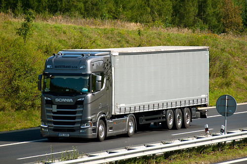 Scania S 500 / SCS Sped Kft  | Flickr - Photo Sharing!