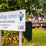The Village Centre, East Kilbride   © Cindy-Lou Ramsay