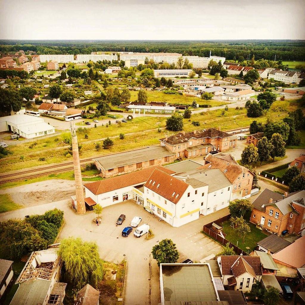 Puff Neustadt-Glewe