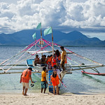 Loan 1473 : Sixth Road Project   Loan 1563: Fisheries Resource Management Project in the Philippines