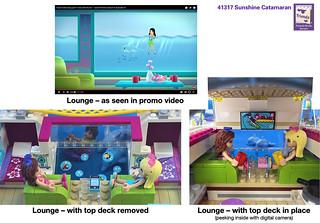 Review: 41317 Sunshine Catamaran | by SuzEaton
