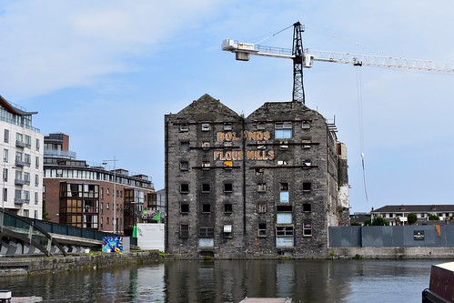 Dublin Docks | by tijsopreis
