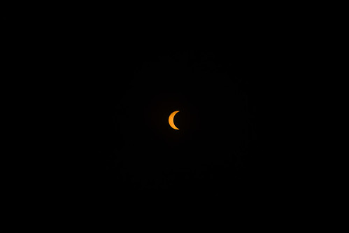 Solar Eclipse 2017 #1