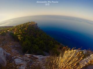#sea #mountain #Palermo