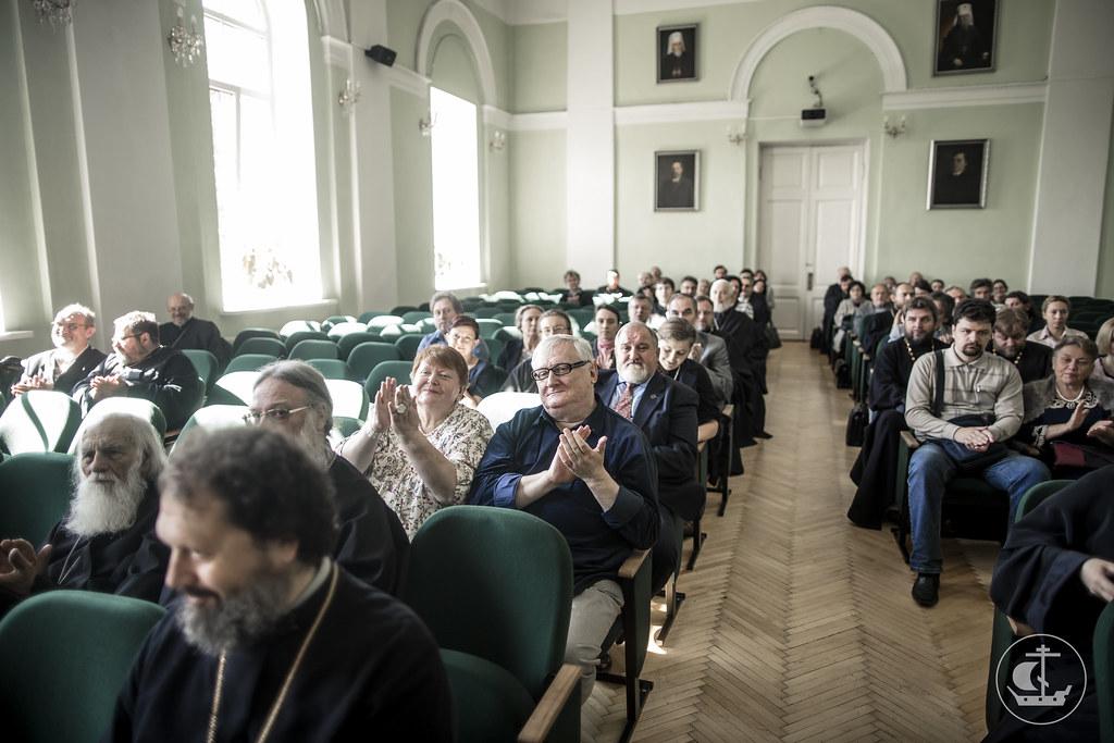 30 августа 2017, Общее собрание профессоров и преподавателей / 30 August 2017, The General Assembly of professors and teachers