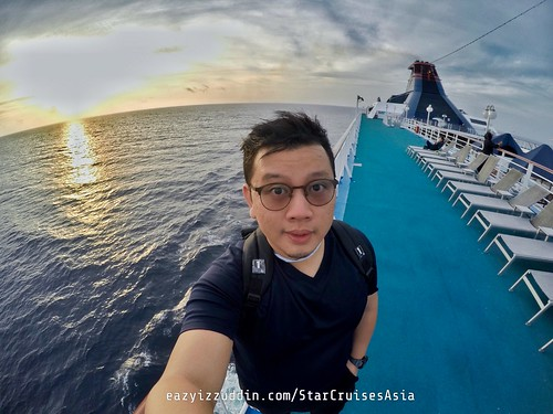 SuperStar Cruise Libra   by Eazy Izzuddin