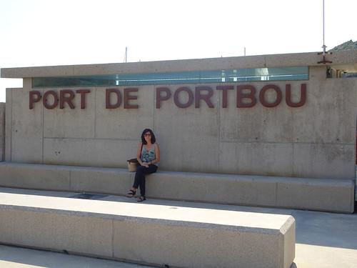 Travessa Portbou - Roses 2017