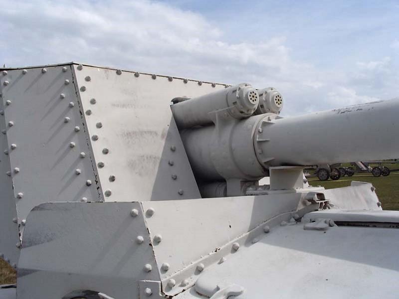 SdKfz 139 Marder III 1