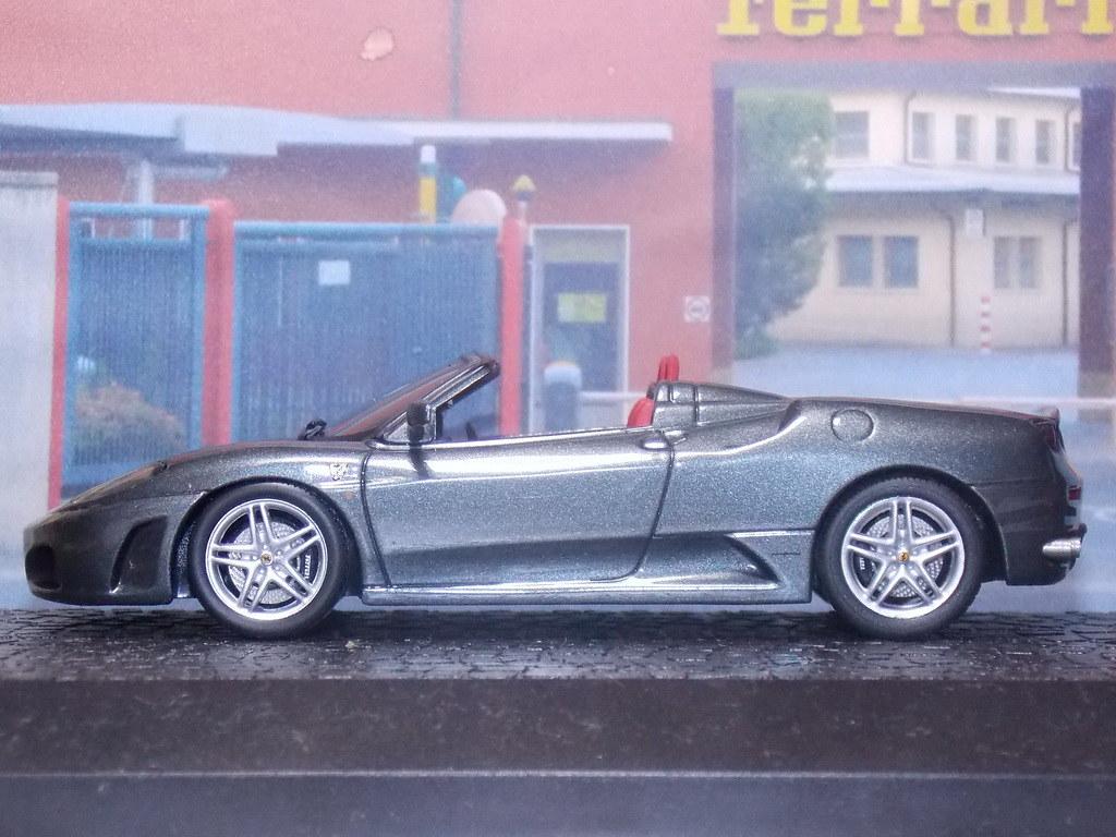 Ferrari F430 Spider - 2006