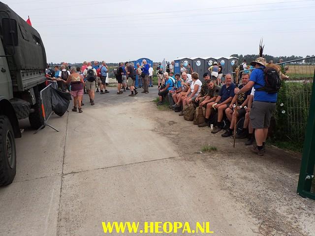 2017-08-22               Oostduinkerker     1e dag  33 km  (95)