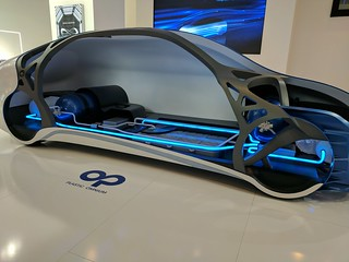 Plastic Omnium Concept Car Body (IAA) | by techacute
