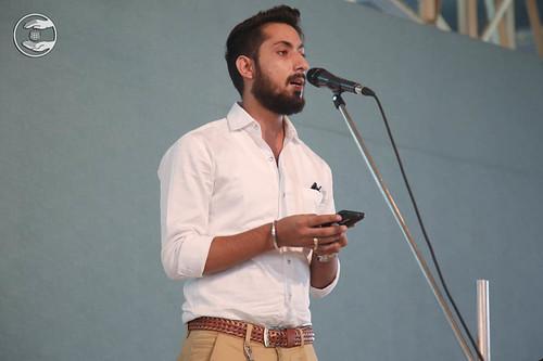 Poem by Chandan Ahuja, Jharoda, Hardev Nagar, Delhi