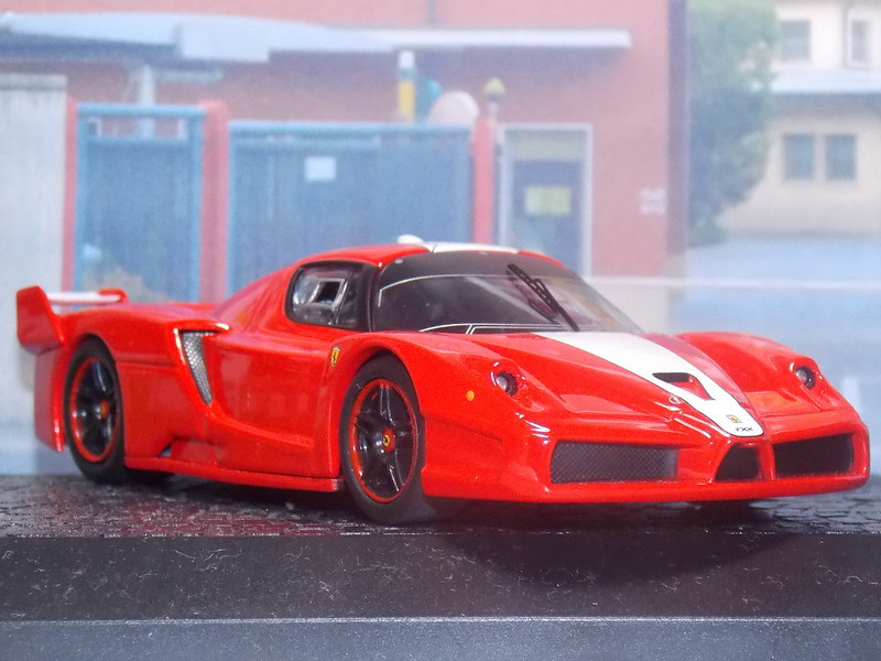 Ferrari FXX – 2005