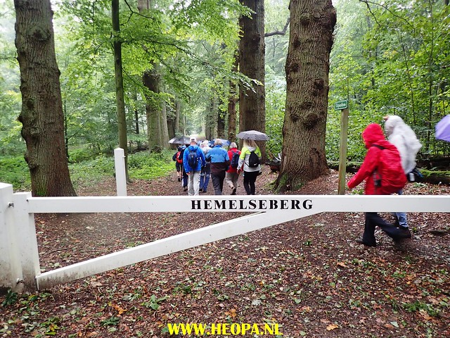 2017-09-20                 Oosterbeek           23 Km (29)