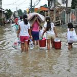 43437-012: Typhoon Ketsana (Ondoy) Project in the Philippines