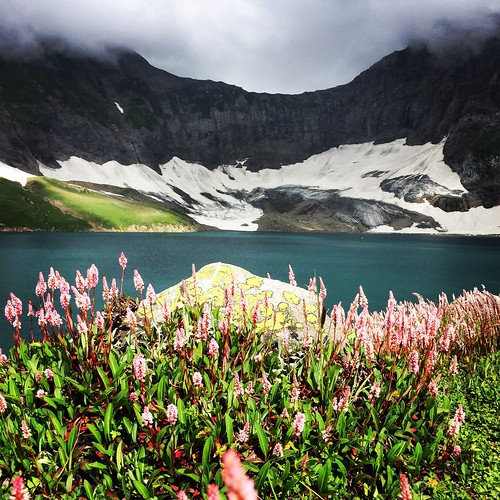 lake pakistan travel traveler wanderlust view