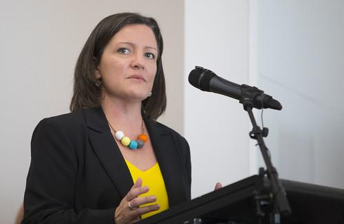 Sara Templeton, Councillor, Heathcote Ward