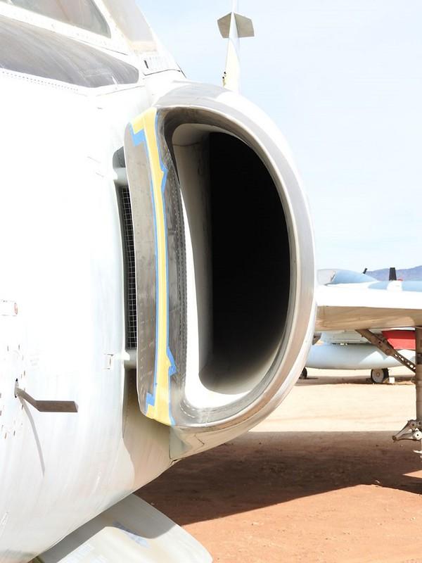 Convair F-102A Delta Dagger 6