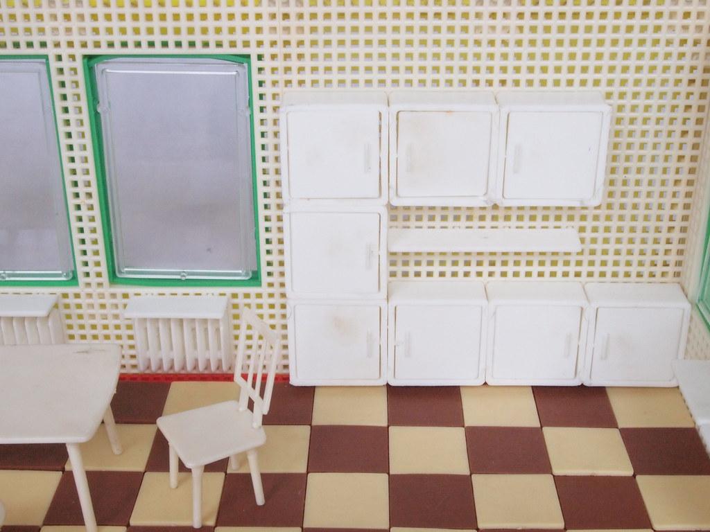 Küche Baukasten