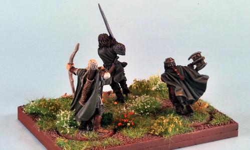 Three hunters_03_resize | by 4ndrej
