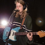 Wed, 16/08/2017 - 10:33am - Marika Hackman with The Big Moon Live in Studio A, 8.16.17 Photographer: Kristen Riffert