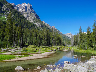 Cascade Canyon | by snackronym