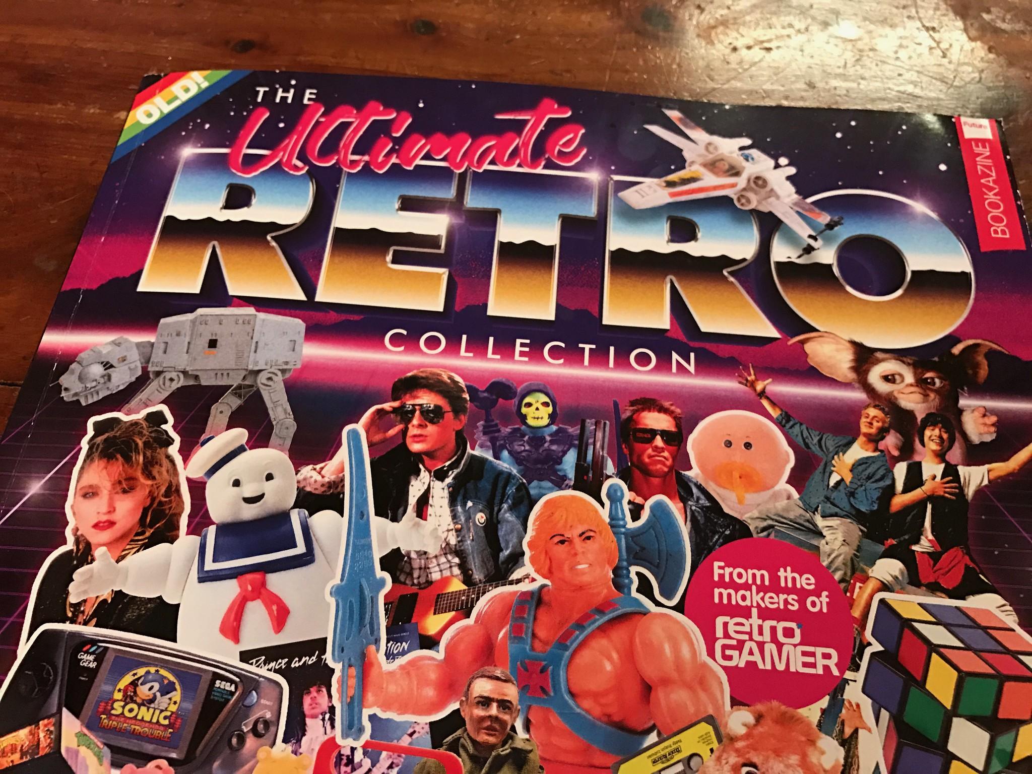 Ultimate Retro Collection