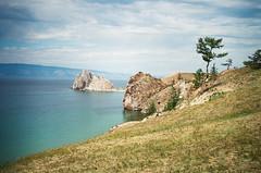 Pulau Olkhon