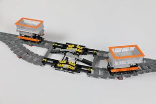 Akiyuki Train V2 wagons | by Berthil van Beek