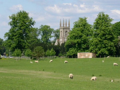 walk_10_pc_Chawton_Church | by Saturday Walkers Club