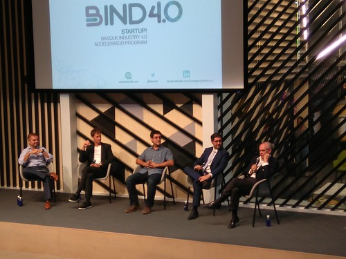 BIND 4.0 International Accelerator Starts With 57 Leading Multinational Companies Looking for Startups From Around the World