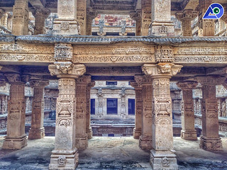 Rani Ki Vav 5 | by awaradiaries