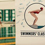 Swimmers' Classic's 2017 - 100x100