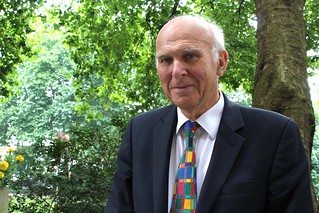 Vince Cable | by Liberal Democrats