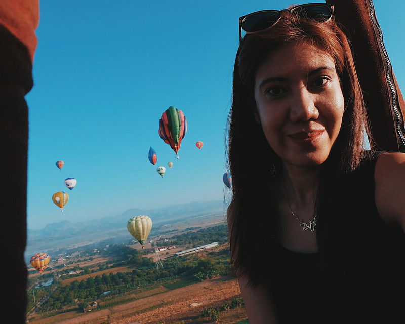 Looking Back at My (Travel) Blogging Journey