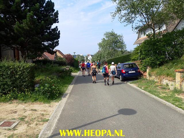 2017-08-22               Oostduinkerker     1e dag  33 km  (117)