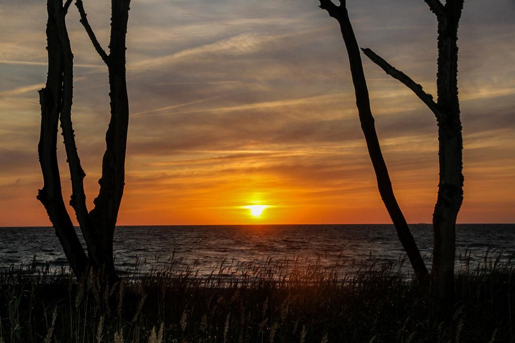 Baltic Sunset II