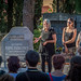 Ofrena a la tomba de Pompeu Fabra