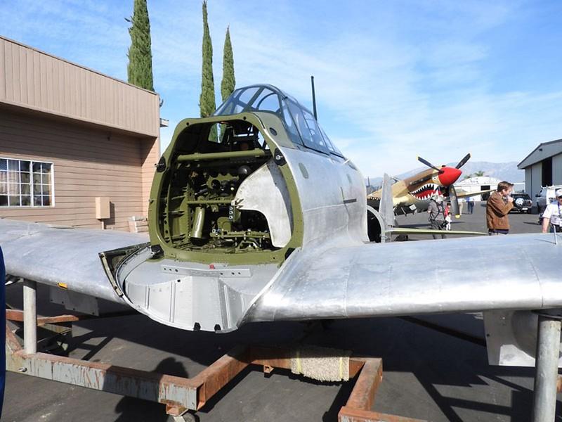 Mitsubishi A6M Zero 3