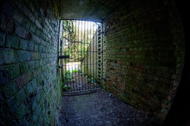 Chyngton Bunker