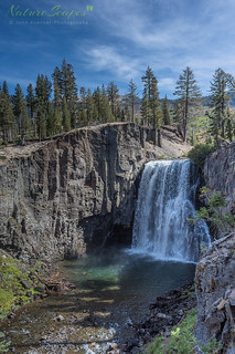 Rainbow Falls   by NatureScapes007