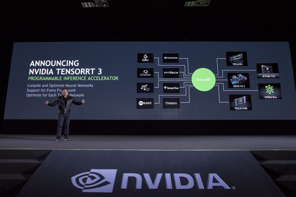 GTC China - Jensen Huang Keynote | NVIDIA Corporation | Flickr