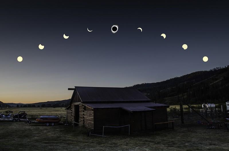 SolarEclipse-Wyoming-2017