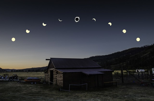 SolarEclipse-Wyoming-2017