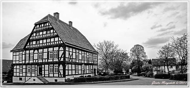 Priorhaus Kloster Falkenhagen