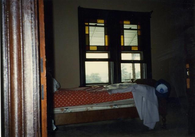 mom's old bedroom