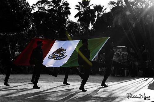 #FuerzaMéxico 2017