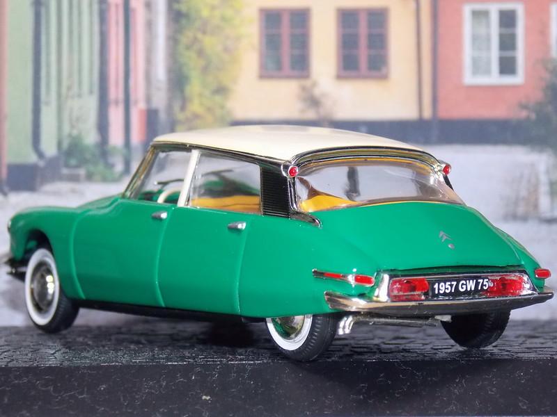 Vitesse - Classic Car (Francia)
