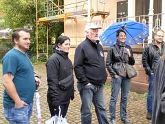 2017 LUBB - Kulturreise nach Freiburg im Breisgau
