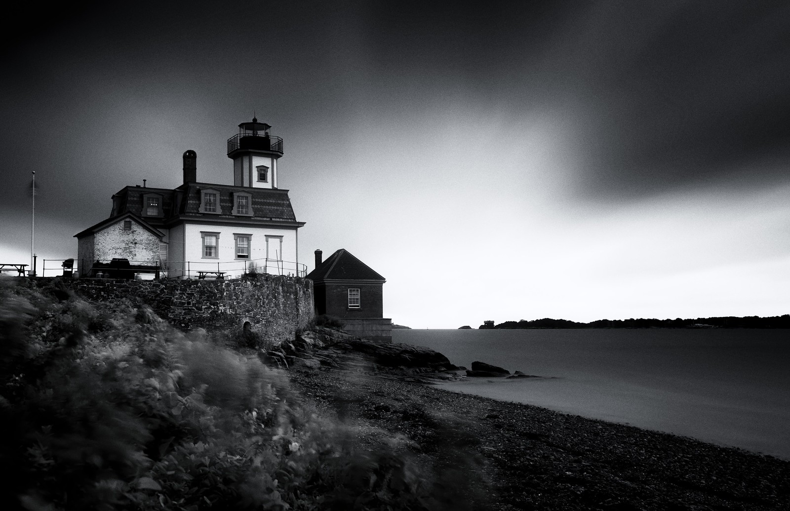 Rose Island Light 6